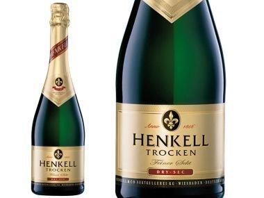 [NETTO MD] HENKELL SEKT TROCKEN für 0,49€ (Angebot+Scondoo/Coupies/reebate)