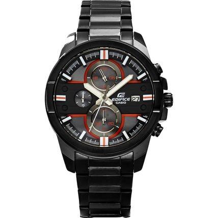 [Karstadt] Casio Chronograph Edifice EFR-543BK-1A4VU online + offline