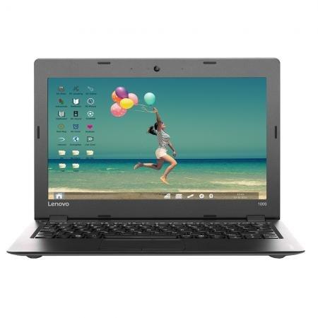 """Lenovo IdeaPad 100S-11IBY silber, Atom Z3735F, 2GB RAM, 32GB Flash, 11,6"""", Win 10, 1kg, 7h Akkulaufzeit ab 199 € @ Mediamarkt.de (ab 169 € mit Gutscheinen)"""