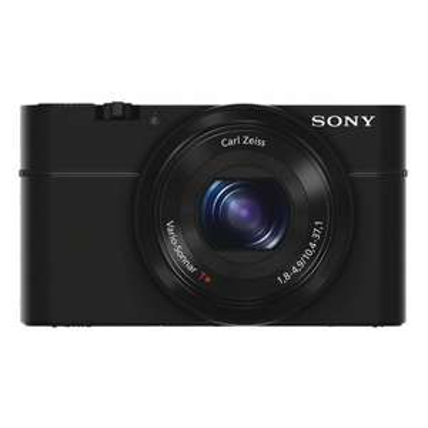 AMAZON.FR Sony DSC-RX100 EUR 289 anstatt EUR 335