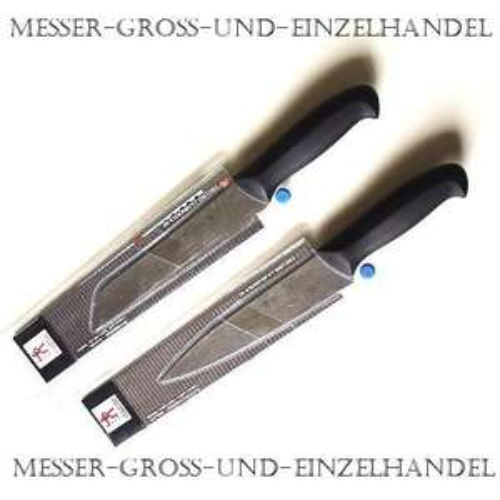 Zwilling J. A. Henckels Messerset, Modell 11200 Koch- und Brotmesser (UVP 34,95)