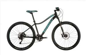 Ghost Lanao Pro 8 Womens Mountain Bike 2015 (rockmachine-germany.de)