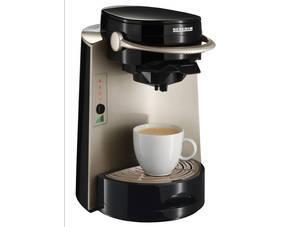 Die Severin KA 4566 Fino Multi Kaffeepadmaschine für 34,99 € inkl. Versand