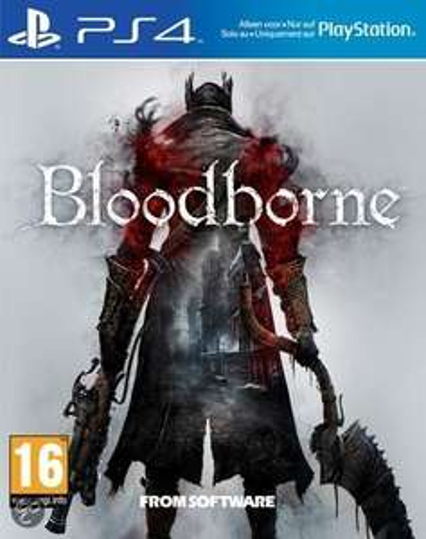 [BOL.com] Bloodborne PS4