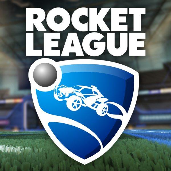 Rocket Leauge PSN-Store