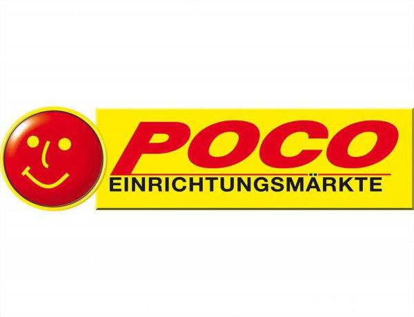 Poco Domäne 20% auf alles verlängert bis 31.12.15 gilt auch online