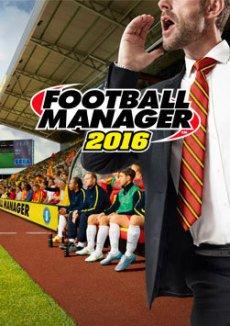 (nuuvem) Football Manager 2016 -bestpreis-