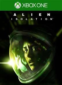 [XBOX ONE] Alien Isolation
