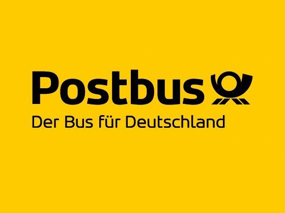 """Postbus: """"Crazy Wintertickets"""" ab 4,5€ durch ganz Deutschland [Januar- März]"""