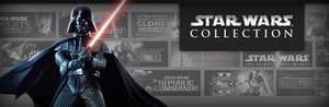 [Steam] Star Wars Collection für 21,38€