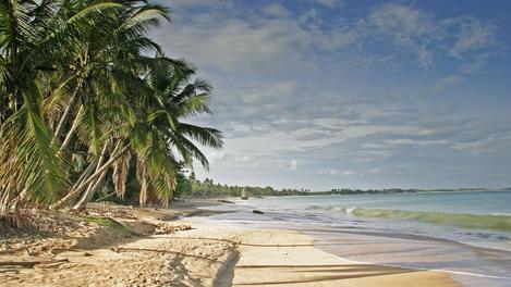 Reise: Sri Lanka 13 Tage ca. 600€ (Flug, Hotel, Transfer)