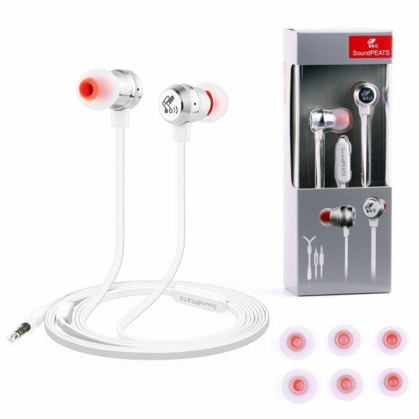 Amazon Prime - SoundPEATS M20 In-Ear Kopfhörer für 6,99€ (in verschiedenen Farben)