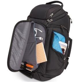 [IBOOD] Case Logic DSS103 Kamerarucksack für 40,90€ inkl. Versand | PVG: 80€