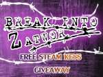 [Steam] Break Into Zatwor (+Sammelkarten)