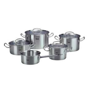 "Fissler Topfset 5-teilig ""original profi collection"""