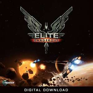 Elite Dangerous PC Code bei Amazon