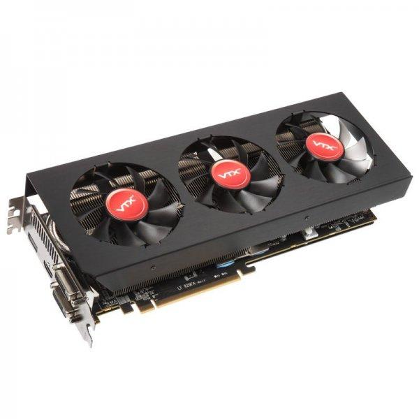 VTX3D AMD Radeon R9 390X 8GB GDDR5 für 349€!
