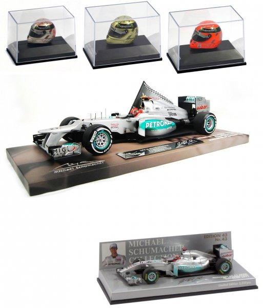 Für Fans Michael Schumacher Weihnachtsangebote