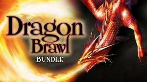 [Steam] Dragon Brawl Bundle (13 Spiele mit Trading Cards) für 1,99€ @ Bundle Stars