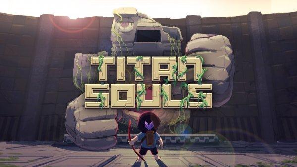 [Steam] Titan Souls @Nuuvem