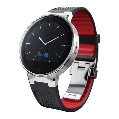 Ebay WOW Alcatel One Touch Watch SM02 für 89,90€ inkl. Versand