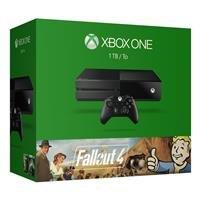 Microsoft Xbox One 1TB Fallout-Bundle für 306,99€ statt PVG 351,47€