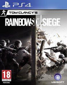 [Update][zavvi] Tom Clancy's Rainbow Six: Siege PS4 und Xbox One für 37,52€ inkl. Versand