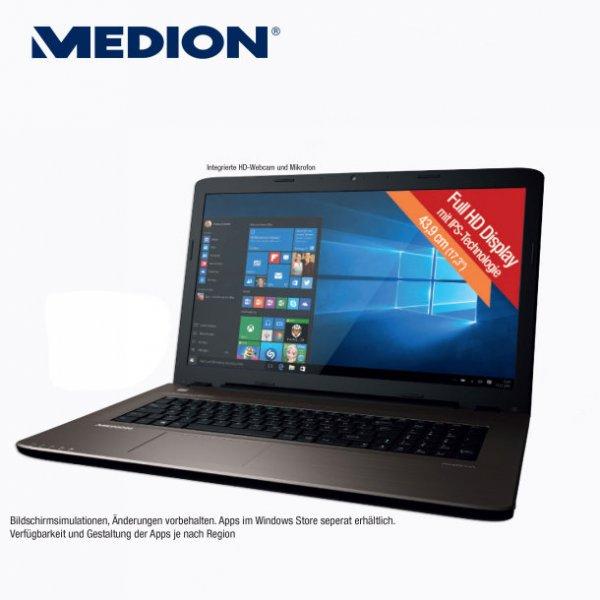 (Aldi Nord) Notebook MEDION® AKOYA® E7420 (MD 99710)