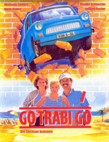 [rbb Mediathek] Go Trabi Go