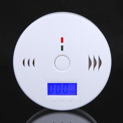 LCD CO Kohlenmonoxid-Vergiftung Sensor(Marketplace Verkäufer)