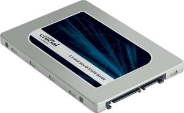SSD - Crucial CT1000MX200SSD1 (MX200) 1000 GB @ Amazon Deutschland - Blitzdeal