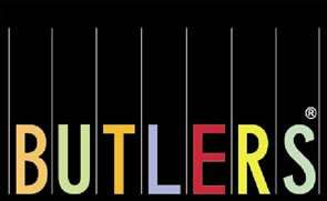 [LOKAL]Butlers 50% auf ALLES @ Düsseldorf / Karlsruhe / Baden Baden