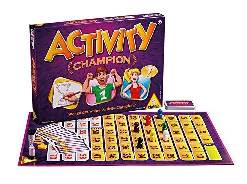 [Amazon - Prime] Activity Champion