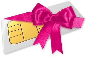 Telekom LTE 300 Mbits  10GB Datenvolumen für 2*30 Tage a 5GB  Vertrag 6 Monate Datenkarte