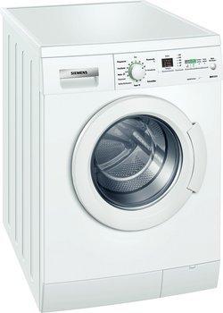 Siemens WM14E3ECO Waschmaschine 6kg 1400 U/min A+++ Frontlader AquaStop (Weiß) für 319€ statt 429€ @EXPERT