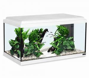 [Dehner] Online und Lokal! Aquatlantis advance 60L LED Aquarium Set!