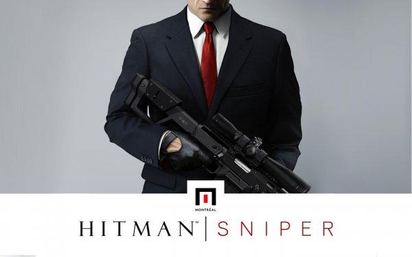 iOS Hitman Sniper (wenn man GO hat und andersherum)
