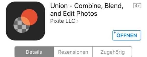 Union App [iOS] for free statt 1,99€