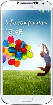 Samsung Galaxy S4 16GB (Lokal Media Markt Osnabrück)