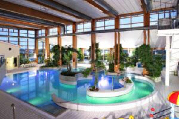 Rügen 3 Übernachtungen inkl. HP für 2P im DZ, 4 Sterne Hotel