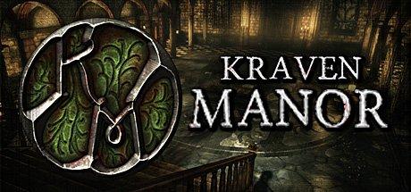 [Steam] Kraven Manor @indiegala