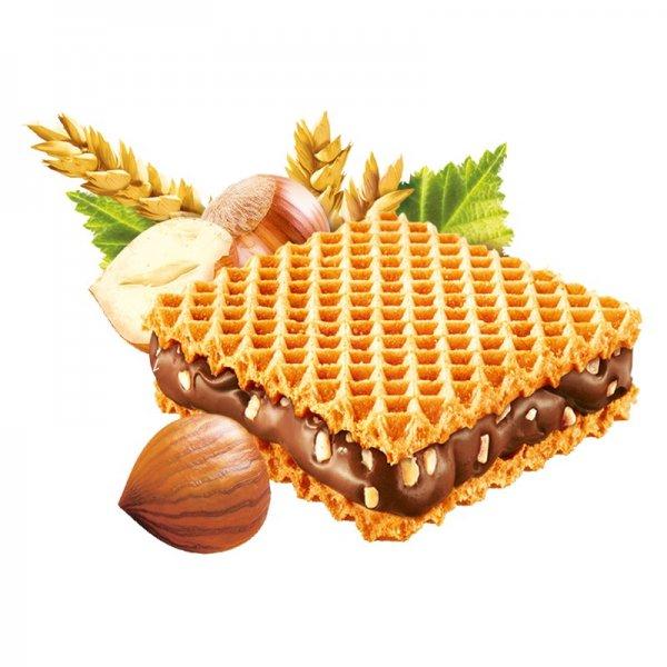 [Kaufland REGIONAL] Ferrero Hanuta Vorratspackung 16 Stück = 352g für nur 1,39 Euro | Ersparnis 53%
