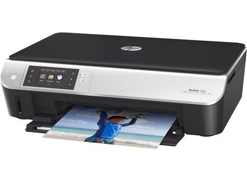 (LOKAL 04509 Delitzsch) - HP ENVY 5532 Multifunktionsgerät 49,99€ (statt 88,00€)