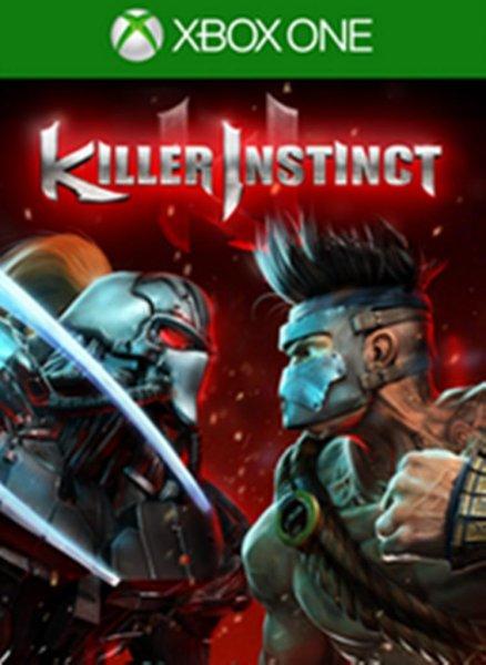 [Ausländische Xbox Stores] Killer Instinct Ultra Edition DLC