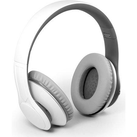 Technaxx MusicMan BigBass BT-X15 - Kabellose OverEar-Kopfhörer für 45,95€ @ELV