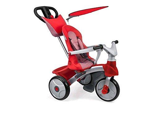 Feber 800009473 - Baby Trike Easy Evolution, Dreirad