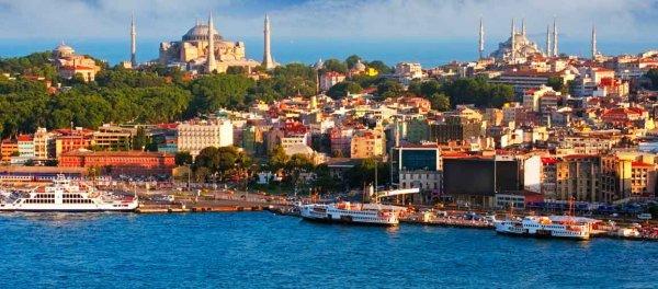 Flüge: Istanbul 63,09€ hin und zurück von Düsseldorf und vielen weiteren dt. Flughäfen - (Februar - Mai) - Kampagne: 30% auf alle Flüge bei Pegasus Airlines