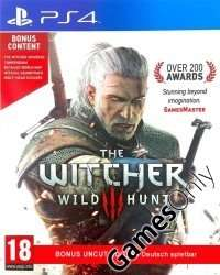 29,99+5,99CRAZY DEAL: The Witcher 3: Wild Hunt [EU Limited uncut Edition] + 16 DLCs Pack (PS4)