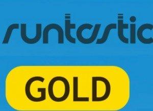 Android/iOS App: Alle PREMIUM (?Pro) Features in ALLEN Runtastic-Apps einen GOLD-Monat lang!