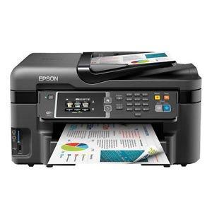 [ebay] Epson WorkForce WF-3620DWF 4-in-1 Multifunktionsdrucker mit WiFi für nur 99,90 Euro inkl. Versand